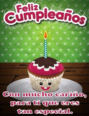 Tarjetas felicitaciones de cumpleaños graciosas gratis