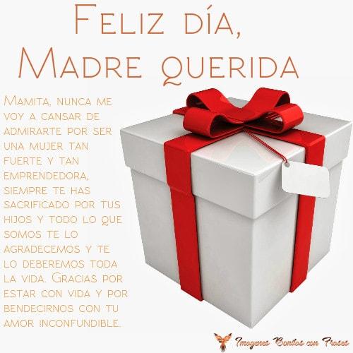 Imágenes para el cumpleaños de mi mama con frases cumpleaños madre para dedicar