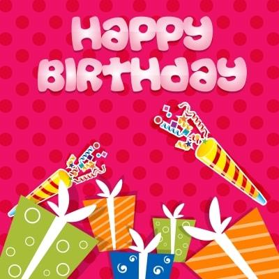tarjetas de cumpleaños para WhatsApp animadas