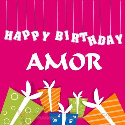 tarjetas de cumpleaños de amor para WhatsApp