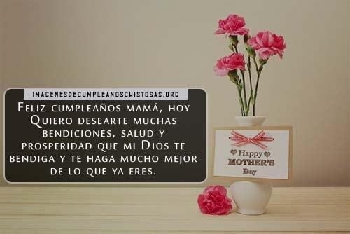 Descargar imágenes de cumpleaños para las madres