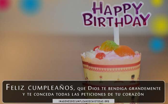 imágenes de cumpleaños con frases bonitas