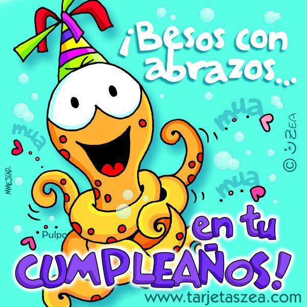 imagenes de feliz cumpleaños para mandar por facebook
