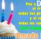 Imágenes de cumpleaños para compartir con un hijo