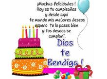 Tarjetas de cumpleaños para compartir por whatsapp