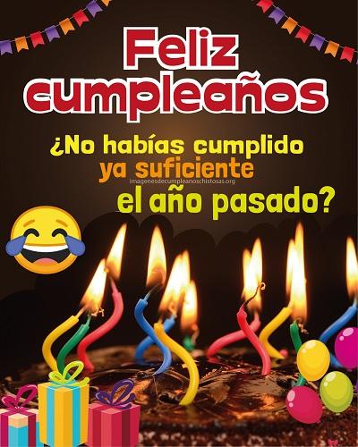 imagen de felicidades por tu cumpleaños