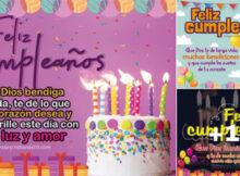 tarjetas de cumpleaños cristianas