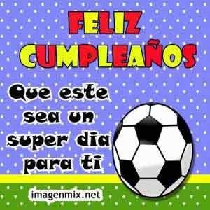 feliz cumpleaños balon