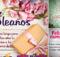 tarjetas de feliz cumple con flores
